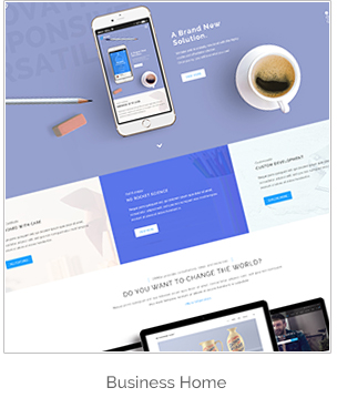 DNG - Responsive HTML5 Template - 16