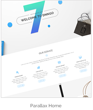DNG - Responsive HTML5 Template - 18