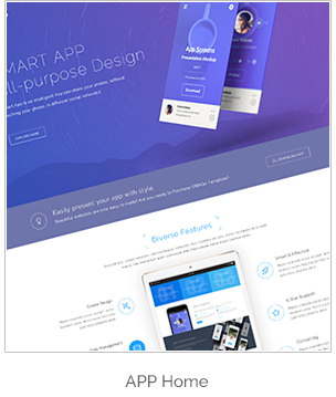 DNG - Responsive HTML5 Template - 11